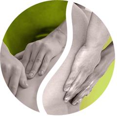 Physiotherapie Untersuchung