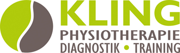 Physiotherapie Kling Logo