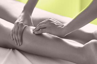 Manuelle Therapie in der Physiotherapie